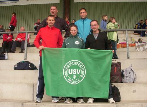Team Halle Saale