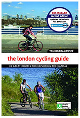 London Cycling Guide 2nd Edition (Books on London) Tags: cyclinglondon cyclingaroundlondon londoncycleroutes londonbikehire thelondoncyclingguide bookonlondonbooksrangeofguidetoenglandscapital