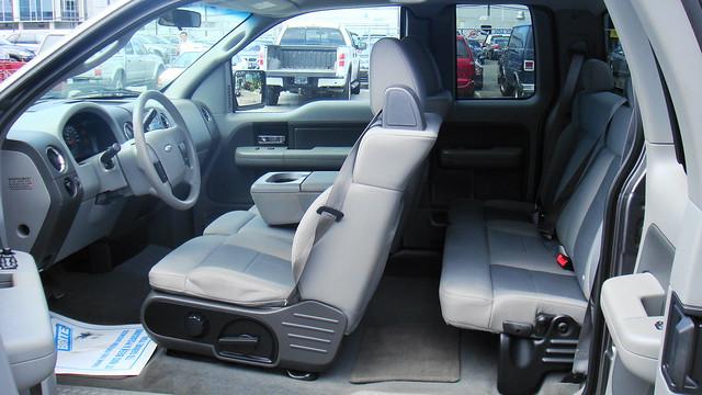 ford f150 2008 xlt