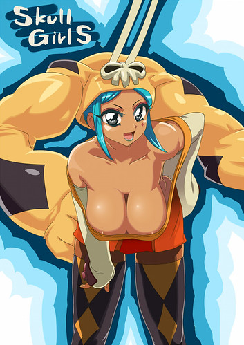 Cerebella Fan Art
