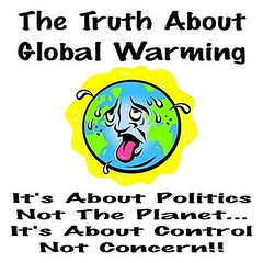 Global Warming Politics