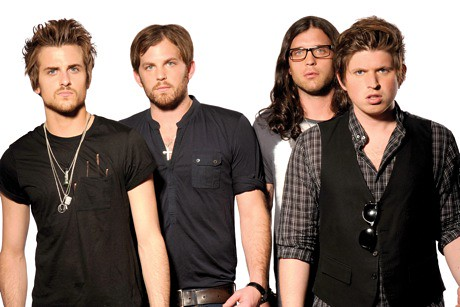 Kings of Leon: El Indie Rock Sureño de Estados Unidos