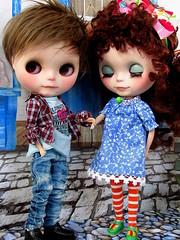 Boy + Girl 2