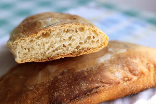 [17/365] My crispy bread / Roppanós kenyérkém