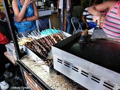 Churrasquinho (FM Carvalho) Tags: brazil rio brasil riodejaneiro de sony centro cybershot feira dos sonycybershot churrasco brsil feiradosparabas espetinho parabas tradies nordestinas churrasquinho centrodetradiesnordestinas hx5v sonyhx5v