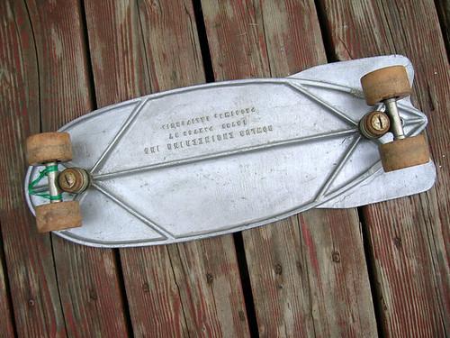 Ski B Skate