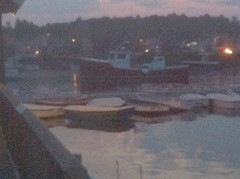 Boats at Manchester-by-the-Sea (PSTR) by randubnick