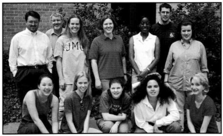 1999 Optimist Staff