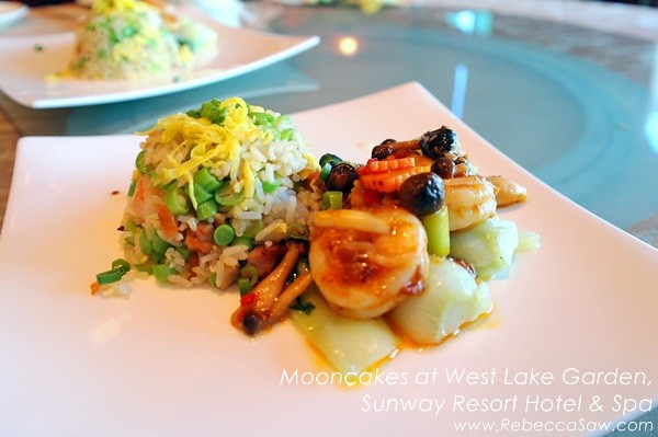 west lake garden - Sunway Resort Hotel & Spa-01
