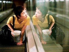 [Poster for Chungking Express]