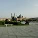 Praca Eman Khomeini, segunda maior do mundo