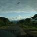 Cruzando o Vale Rift em direcao a Arba Minch