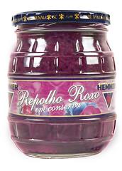 1.14.30 - Repolho Roxo Hemmer 400g (Hemmer Alimentos) Tags: mexicano suave picante roxo pepino brcolis repolho rodela hemmer picles couveflor chucrute cebolinhas beterrabas