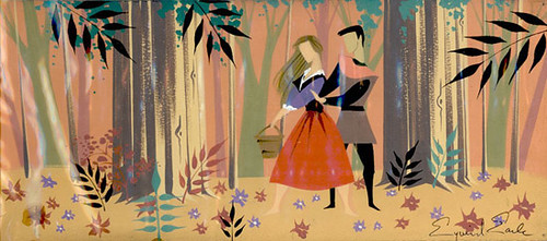 Mary Blair 1