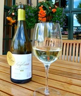 Oregon wine industry grows to $2.7 billion