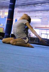 Sky High Sports Center [Savannah] (Erin Costa) Tags: sky sports dance high texas floor exercise tx center stretch gymnast gymnastics savannah tumble choreography colony saxon routine flexible shsc