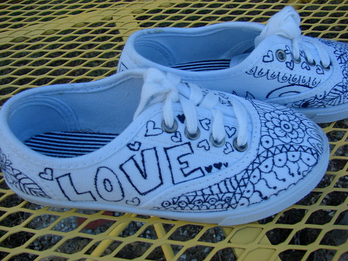 Shoe Revamp Pic 7
