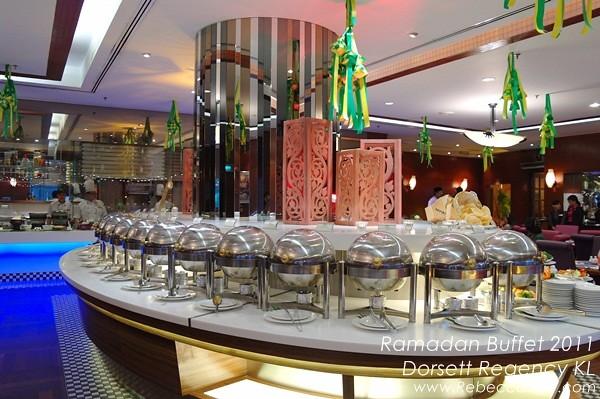Dorsett Regency KL - Ramadan buffet-05