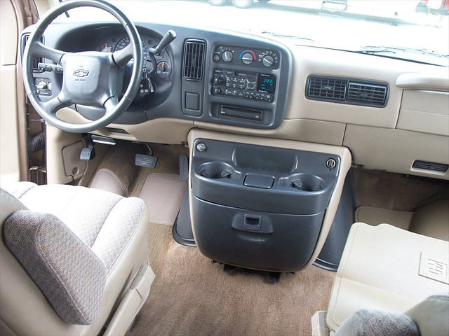auto chevrolet for sale phillips north carolina 1998 express passenger 12 van sales dwight 2500 in at