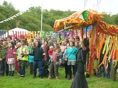 Opening Ceremony dragon 3