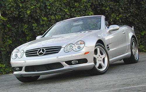 Mercedes Repair in Houston