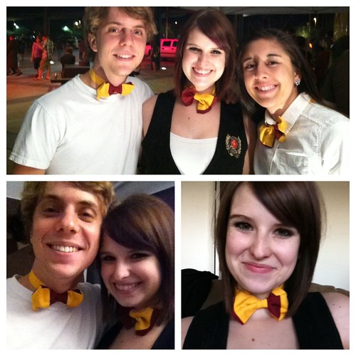 Bow ties!!