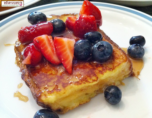 French Toast King Hawiian Bread