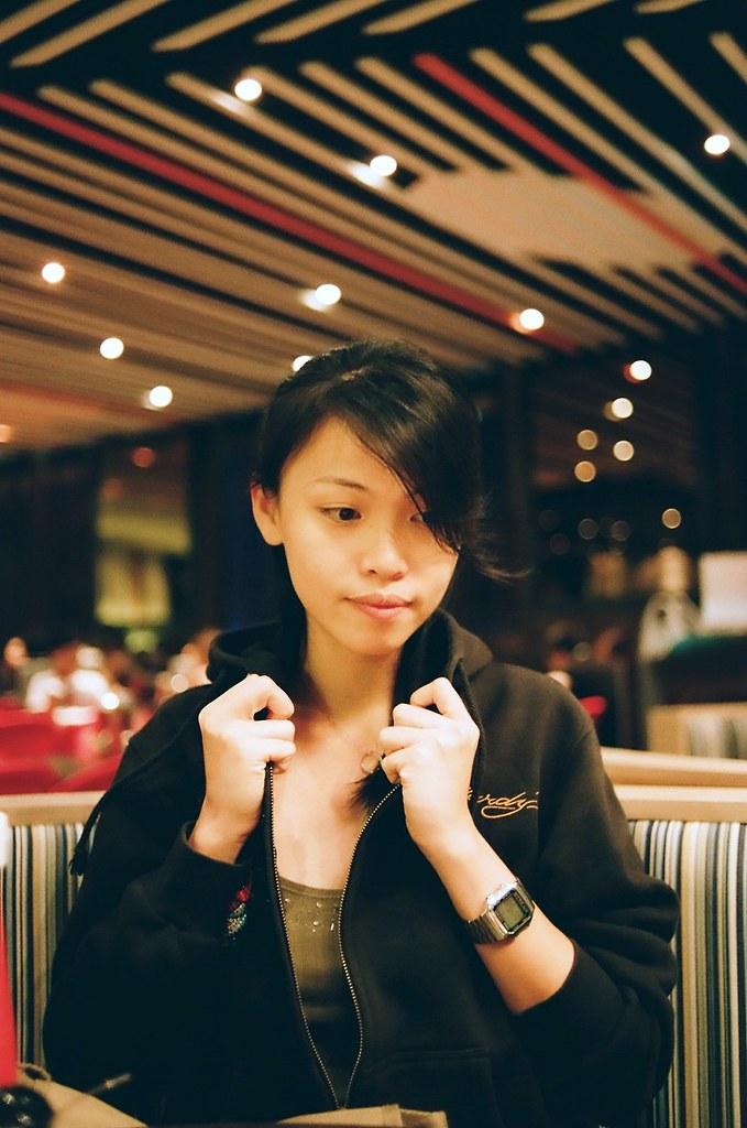 Xin Wang @ Cineleisure