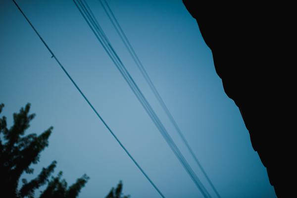 sky shadows