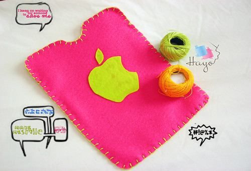 I PAD by Hayo.Shop