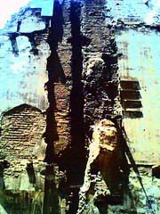 Muros y texturas / Velluters Valencia (Pepe Alfonso) Tags: ruine texturas velluters tectures