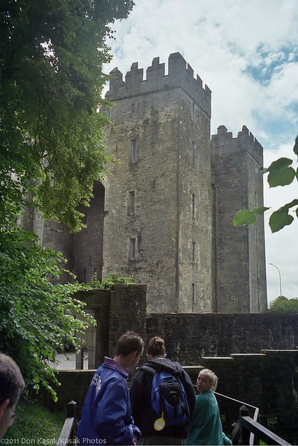 19A_0140: Bunratty Castle
