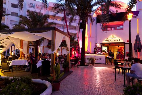 Somiart, Ibiza Restaurant