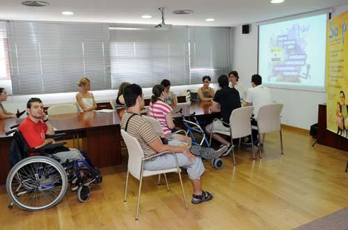 Campus inclusivo CMN 10