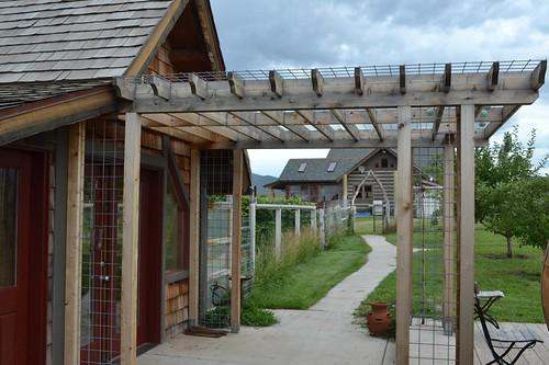 Divide Creek Farm