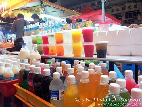 Firefly trip - Sibu Night Market, Sarawak.55-1