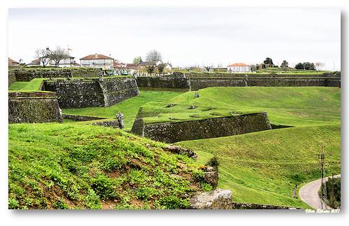 Fortaleza de Valença #2 by VRfoto