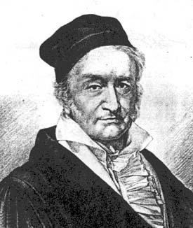 La magia del teorema de Gauss