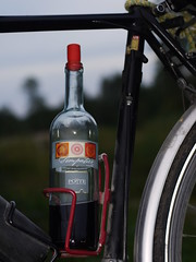 Bottle of Red Wine Wein Rotwein Flasche Drink (hn.) Tags: copyright bike bicycle germany bayern deutschland bavaria bottle heiconeumeyer europa europe wine drink oberbayern upperbavaria beverage eu bikes bicycles alcohol redwine alcoholic trinken winebottle alkohol flasche fahrrad vinrouge vino wein simpatico bottleofwine fahrräder weinflasche getränk copyrighted rotwein bottleholder bottlecage flaschenhalter landkreisbadtölzwolfratshausen badtölzwolfratshausen unalteredimagemaylookbetterafteradjustmentsornot bicyclebottlecage bicyclebottleholder fahrradflaschenhalter