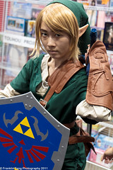 Link from the Legend of Zelda (FJT Photography) Tags: hot anime sexy green stockings girl beautiful leather yellow japan lady female canon hair asian eos japanese tokyo la costume video los cool jump punk comic mask expo angeles cosplay lace gothic models chinese manga silk fair games international korean wig superhero animation latex 28 otaku oriental ax festa 2009 con spandex lacc fanime 2012 2010 sdcc fanimecon 2011 1755mm comiket reitaisai 60d animeexpo2011 ax2011