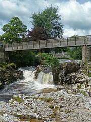 Linton Falls by Tim Green aka atoach