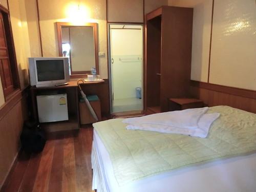 Happy House Resort in Ko Chang