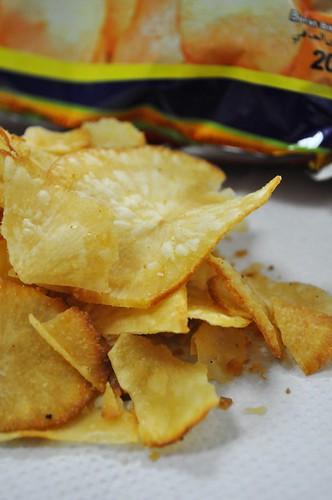 value plus cassava chips