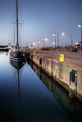 HARBOUR-AF-TM-PS-X1-NPC (Gavin Fordham) Tags: southafrica boats nikon d2x photomatix richardsbay singlehdr strobisthdr richardsbayharbour gavinfordham