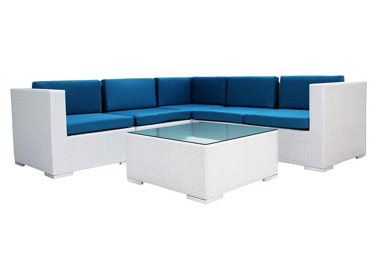 coronado sofa set white new york