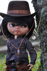 KEVIN - Looking for a cowgirl