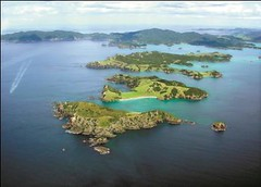 New Zealand - Bay of Islands