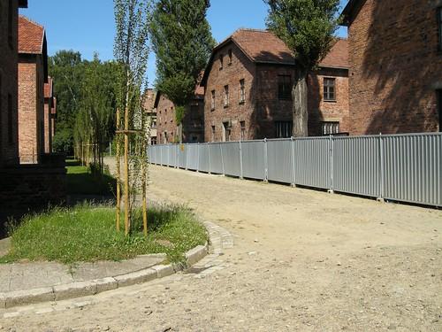 Auschwitz I by milan.boers