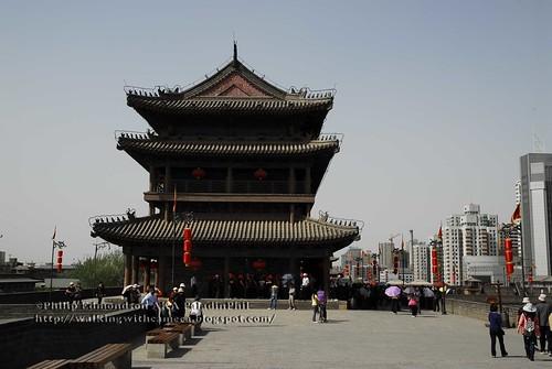 Inner Tower