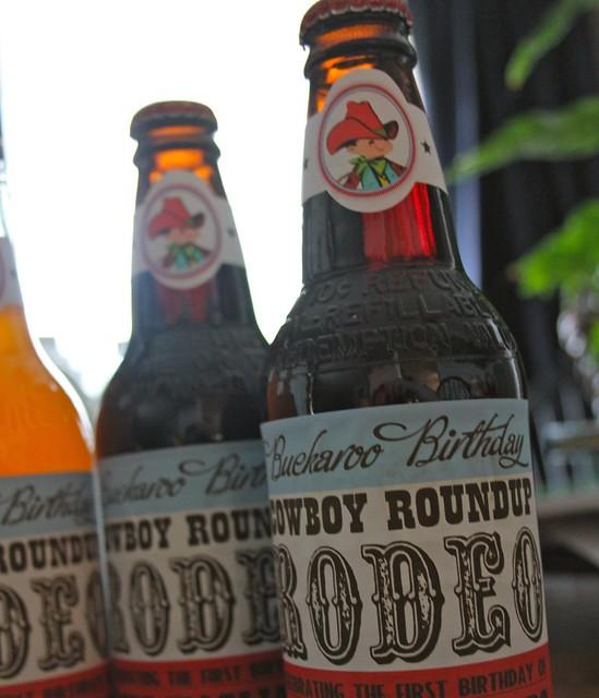 cropped bottles